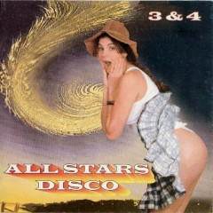 All Star Disco (CD4) Vol 1