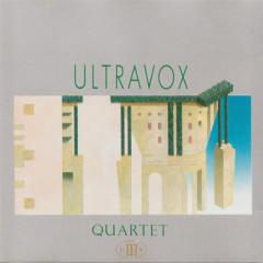 Quartet - Ultravox