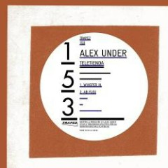 Teletienda (CDEP) - Alex Under