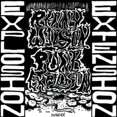 Punk Explosion / Extension