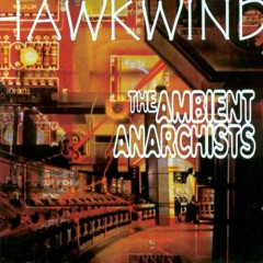 The Ambient Anarchists (CD1)