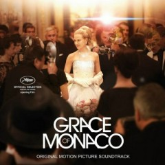 Grace Of Monaco OST (P.1) - Christopher Gunning,Guillaume Roussel