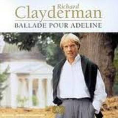 Ballade Pour Adeline No.1