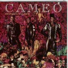 Emotional Violence - Cameo