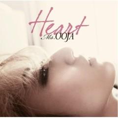 HEART - Ms.OOJA