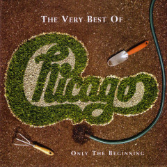 The Very Best Of - Only the Beginning (CD1)