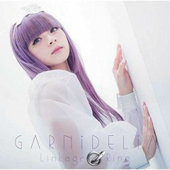 Linkage Ring - GARNiDELiA