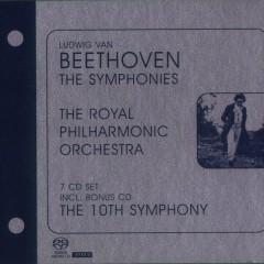 Beethoven Symphony No. 1 & No. 2