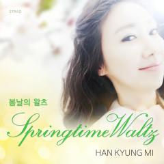 Springtime Waltz (Single)