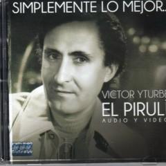Simplemente Lo Mejor… (CD2) - Víctor Iturbe