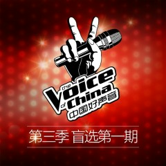 中国好声音第三季 盲选第一期 / The Voice Of China SS3 Chap 1