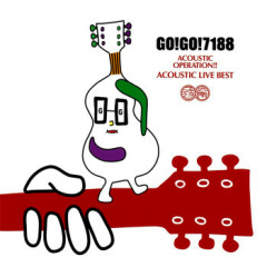 Acoustic Daisakusen!! / Acoustic Live Best (CD1)