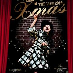BoA THE LIVE 2010 X'mas (Japanese)