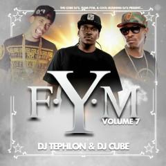 FYM 7 (CD1)