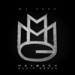 Maybach Music Group (CD1)