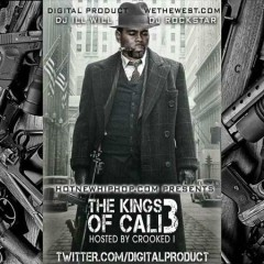 The Kings Of Cali 3 (CD1)