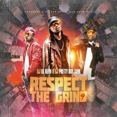Respect Tha Grind 9 (CD1)