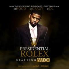 Presidential Rolex (CD2)