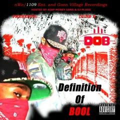 DOB: Definition Of Bool
