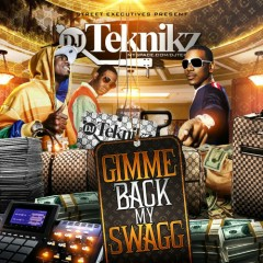 Gimme Back My Swagg (CD1)