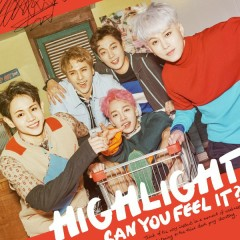 Can You Feel It? (Mini Album)
