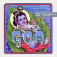 Destination Goa The Second Chapter (CD2)