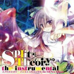 Split Theory The Instrumental