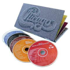 The Box (CD4)