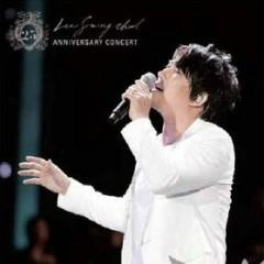 25th Anniversary Live Concert