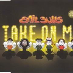 Take On Me (Maxi-Single) - Emil Bulls