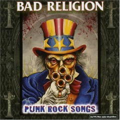 Punk Rock Song (EP) - Bad Religion