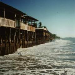 Garifuna Variations - Low Jack