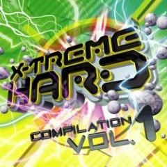 X-TREME HARD COMPILATION VOL.1