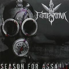 Season For Assault - 8 Foot Sativa