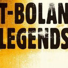 Legends (CD1) - T-BOLAN