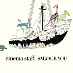 Salvage You - Cinema Staff