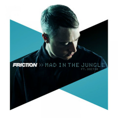 Mad In The Jungle (Single)