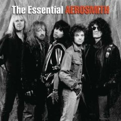 The Essential - Aerosmith (CD2) - Aerosmith