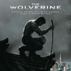 The Wolverine OST (Pt.1) - Marco Beltrami