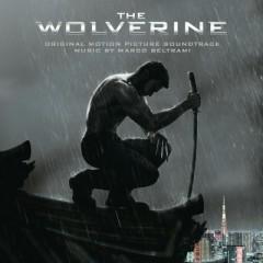 The Wolverine OST (Pt.2) - Marco Beltrami