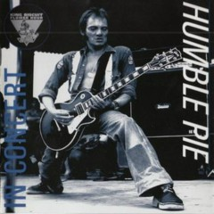 In Concert - Humble Pie