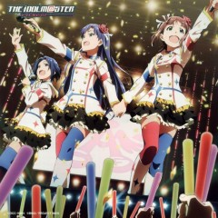 Niji-iro Miracle CD1 - 765 PRO ALLSTARS