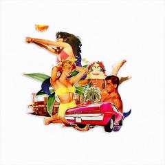 Passenger (Single) - Indica, Winst3n