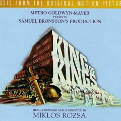 King Of Kings OST (CD1)(Pt.1) - Miklos Rozsa