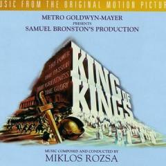 King Of Kings OST (CD2)