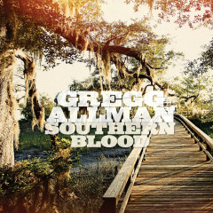 Southern Blood (Deluxe Edition) - Gregg Allman