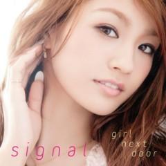 Signal  - GIRL NEXT DOOR