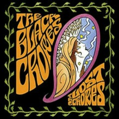 Lost Crowes (CD3) - The Black Crowes
