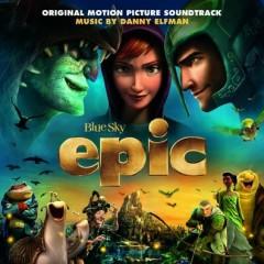 Epic OST (Pt.2) - Danny Elfman