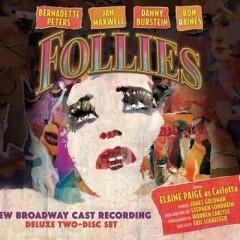 Follies OST (CD2) - Original Broadway Cast